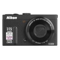 Máy ảnh kỹ thuật số Nikon Coolpix P330 - 12.2MP