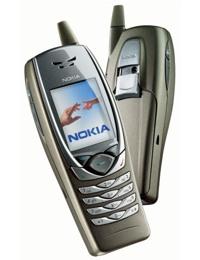 Điện thoại Nokia 6650