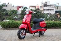 Xe máy điện Haoda Dibao