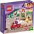 Bộ xếp hình Cửa hàng bánh pizza của Stephanie Lego Friends 41092