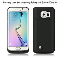 Ốp Lưng Pin Dự Phòng Samsung Galaxy S6 Edge
