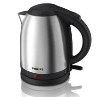 Bình - Ấm đun nước siêu tốc Philips HD9306 (HD-9306) - 1.5 lít, 1800W