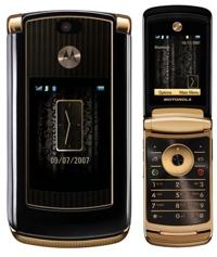 Điện thoại Motorola RAZR2 V8 - 2GB