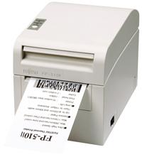 Máy tính tiền in hóa đơn Fujitsu FP-510II