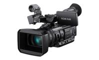 Máy quay phim Sony PMW-150 - zoom 20x
