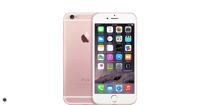 Điện thoại Apple Iphone 6S - 64GB, màu hồng (Rose)