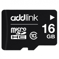 Thẻ Nhớ Addlink MicroSD Class 10 - 16GB