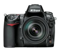 Máy ảnh DSLR Nikon D700 Body - 12. inch