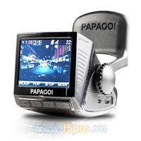 Camera hành trình Papago P3 - dành cho ô tô
