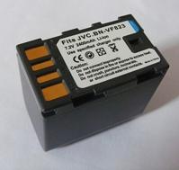 Pin Pisen VF823 cho máy quay JVC