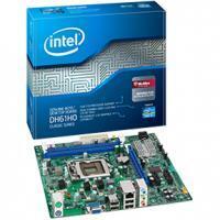 Bo mạch chủ (Mainboard) Intel DH61CRB3 - Socket 1155, Intel H61, 2 x DIMM, Max 16GB, DDR3