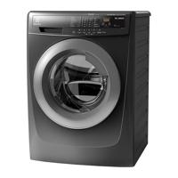 Máy giặt Electrolux EWF12844S - Lồng ngang, 8kg, Inverter