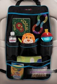 Túi đựng đồ cho bé trong ôtô, xe hơi Munchkin 23205