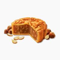 Bánh nướng Kinh đô hạt dẻ hạt dưa 150g