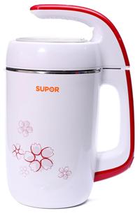 Máy làm sữa đậu nành Supor DJ13B-W62VN (DJ13BW62VN) - 1.3 lít, 1000W