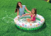 Bể bơi Intex 57427 hoa mùa xuân