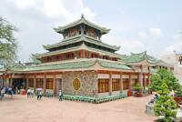 Tour du lịch TP.Hồ Chí Minh - Châu Đốc - Hà Tiên - Phú Quốc - Cần Thơ