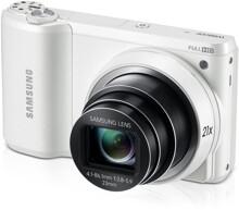 Máy ảnh kỹ thuật số Samsung EC-WB800FZBDWVN - 16MP