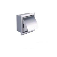 Hộp giấy vệ sinh âm tường CleanMax 34503