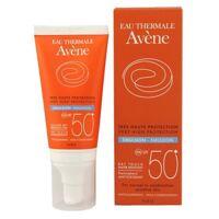 Kem chống nắng và trang điểm bảo vệ tối đa Avène Very High Protection Tinted Cream SPF50+ 50ml