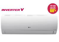 Điều hòa - Máy lạnh LG V18ENC (V18ENCN) - Treo tường, 1 chiều, 17000 BTU, inverter