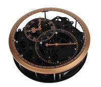 Đồng Hồ trang trí thiết kế tinh xảo phong cách cổ điển ấn tượng HY-G008-G