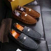 Giày lười nam Gucci 021