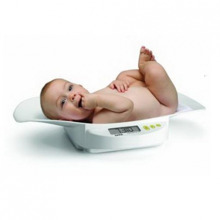 Cân trẻ sơ sinh điện tử Laica BM4500