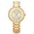 Đồng hồ nữ Anne Klein AK/1788CHGB
