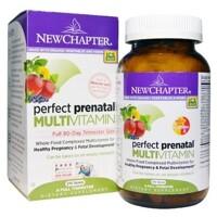 Vitamin và khoáng chất bà bầu Perfect Prenatal