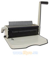 Máy đóng tài liệu lò xo nhựa Alfa HP2388 (HP-2388)