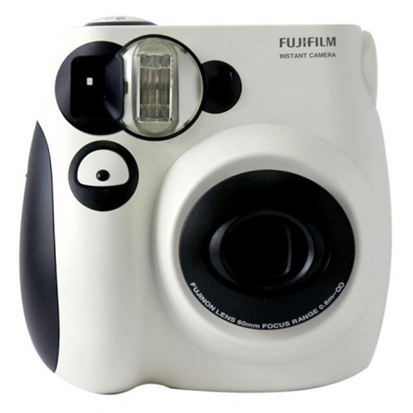 Máy ảnh Fujifilm Instax Mini 7s Panda