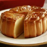 Bánh nướng Đồng Khánh đậu xanh 150g (bánh chay)