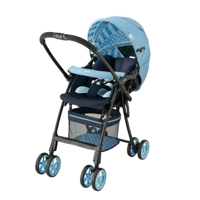 Xe đẩy trẻ em Aprica FLYLE Dungaree BL 92962