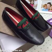 Giày lười nam công sở Gucci 025