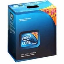 Bộ vi xử lý - Intel Core i5-650 - 3.2GHz - 4MB Cache
