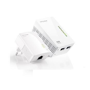 Bộ mở rộng wifi đa chức năng AV 200 TP-Link TL-WPA2220KIT