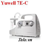 Máy hút dịch Yuwell 7E-C - 1 bình cho trẻ em
