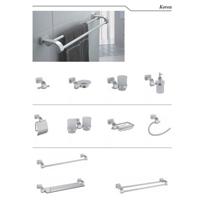 Bộ phụ kiện phòng tắm Duraqua 9600