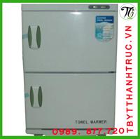 Tủ ủ ấm và tiêt trùng dụng cụ TT-46A