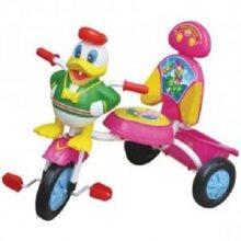 Xe 3 bánh trẻ em có nhạc Nhựa Chợ Lớn M949B-X3B