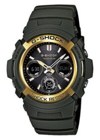 Đồng hồ Casio G-Shock AWR-M100A-3ADR