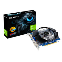 Card Màn Hình Gigabyte NVIDIA GeForce GT 730 GPU (N730D5-2GI)