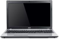Laptop Acer Aspire V3-571G-736b4G75 Makk - Intel core i7 3630QM 2.4 GHz, 8GB DDR3, 750GB HDD, NVIDIA GeForce GT 640M, 15.6 inch