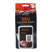 Bộ 12 miếng khăn lau BBQ Uncle Bills OB0269
