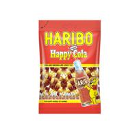 Kẹo dẻo Happy Cola hiệu Haribo 160g