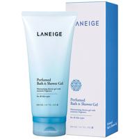 Sữa tắm dưỡng ẩm Laneige Perfumed Bath & Shower Gel 200ml