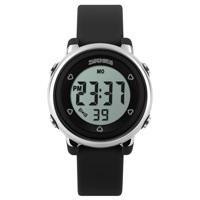 Đồng hồ Led trẻ em dây nhựa Skmei SK098 (SK098JP)- màu đen/ hồng/ xanh