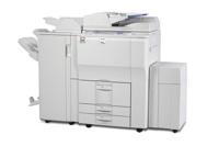 Máy photocopy Ricoh Aficio MP-6000 (MP6000/MPC-6000)