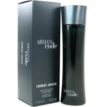 Nước hoa Nam Armani Code 125ml
